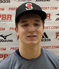 Max Weller's Baseball Recruiting Profile