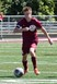 Fred Hamer Men's Soccer Recruiting Profile