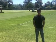 Adam Cruz's Football Recruiting Profile
