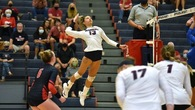 Hope Leavy-Gaskins's Women's Volleyball Recruiting Profile