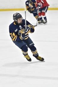 Alex Dubajic's Men's Ice Hockey Recruiting Profile