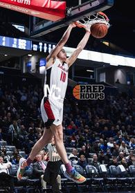 Ayden Schneider's Men's Basketball Recruiting Profile