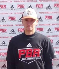 Adam Freeman's Baseball Recruiting Profile