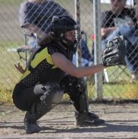 Claire Cupp's Softball Recruiting Profile