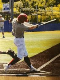 Matthew Gray's Baseball Recruiting Profile