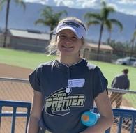 Isabella Nigey's Softball Recruiting Profile