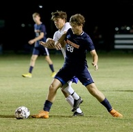 Chase Hechemy's Men's Soccer Recruiting Profile