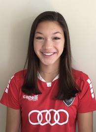 Sophie Phillips's Women's Soccer Recruiting Profile