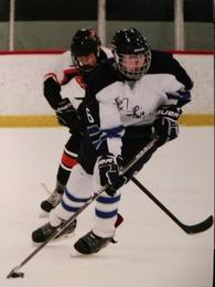 Jack Adams's Men's Ice Hockey Recruiting Profile