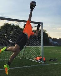 Daniel Cleveland's Men's Soccer Recruiting Profile