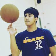 Josue Barrios's Men's Basketball Recruiting Profile