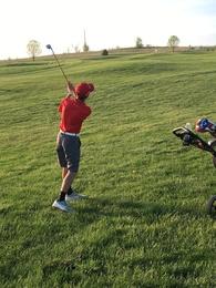 Aiden Gerstner's Men's Golf Recruiting Profile