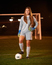 Kristan Large Women's Soccer Recruiting Profile