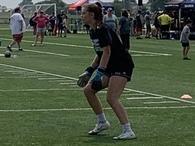Kyra Lenhart's Women's Soccer Recruiting Profile