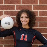 Tehya Shaw's Women's Volleyball Recruiting Profile