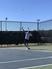 Aiden Robinson Men's Tennis Recruiting Profile