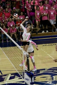 Sydney Nolan's Women's Volleyball Recruiting Profile