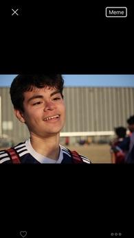 Angel Portilla's Men's Soccer Recruiting Profile