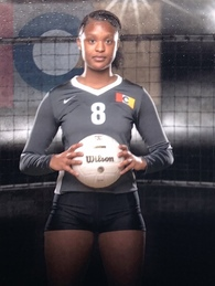 Kya' Willis's Women's Volleyball Recruiting Profile