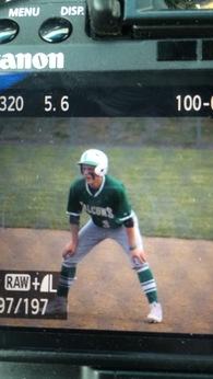 Seth DeWesplore's Baseball Recruiting Profile