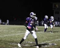 Christopher Moore's Football Recruiting Profile