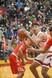 Jonah Holiday Men's Basketball Recruiting Profile