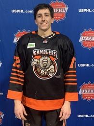 William Boyer's Men's Ice Hockey Recruiting Profile