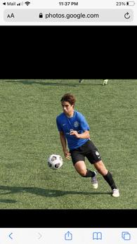 Carlos Lomena's Men's Soccer Recruiting Profile