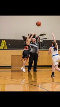 Tyra Lefeber's Women's Basketball Recruiting Profile