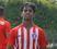 Mohammed Hani Shaik Men's Soccer Recruiting Profile