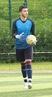 Leyt Seffar Men's Soccer Recruiting Profile