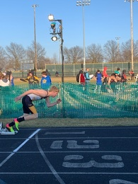 Logan Kearns's Men's Track Recruiting Profile