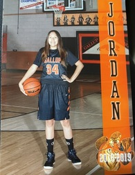 Jordan Joe's Women's Basketball Recruiting Profile