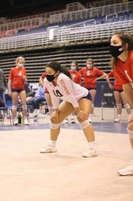 Megan Thompson's Women's Volleyball Recruiting Profile