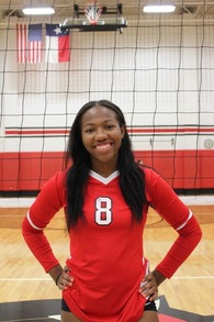 Kiara Liedy's Women's Volleyball Recruiting Profile