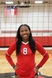 Kiara Liedy Women's Volleyball Recruiting Profile