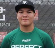 Bryce Moritz's Baseball Recruiting Profile