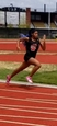 Layla Carter Women's Track Recruiting Profile