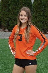 Lily Albrecht's Women's Volleyball Recruiting Profile