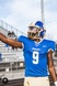 Johncarlos Miller, II Football Recruiting Profile