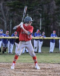 Stephen Quigley's Baseball Recruiting Profile