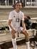 Jalen Mutrie Men's Soccer Recruiting Profile