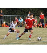 Zach Smith's Men's Soccer Recruiting Profile
