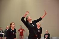 Sydney Goodrich's Women's Volleyball Recruiting Profile