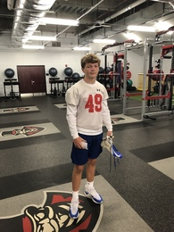 Walker Anderson's Football Recruiting Profile