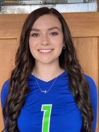 Kassidy Carpenter's Women's Volleyball Recruiting Profile