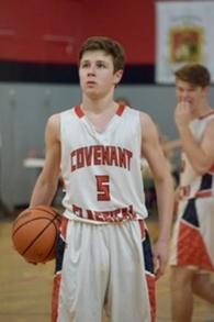 Josh Stewart's Men's Basketball Recruiting Profile