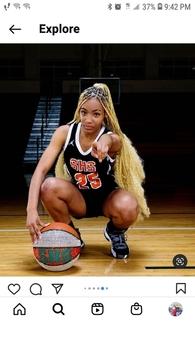 Zataria Elder's Women's Basketball Recruiting Profile