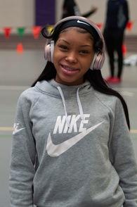 Atanna Gunnelll's Women's Track Recruiting Profile