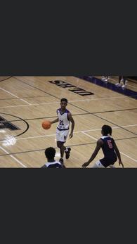 Jykevious Searcy's Men's Basketball Recruiting Profile